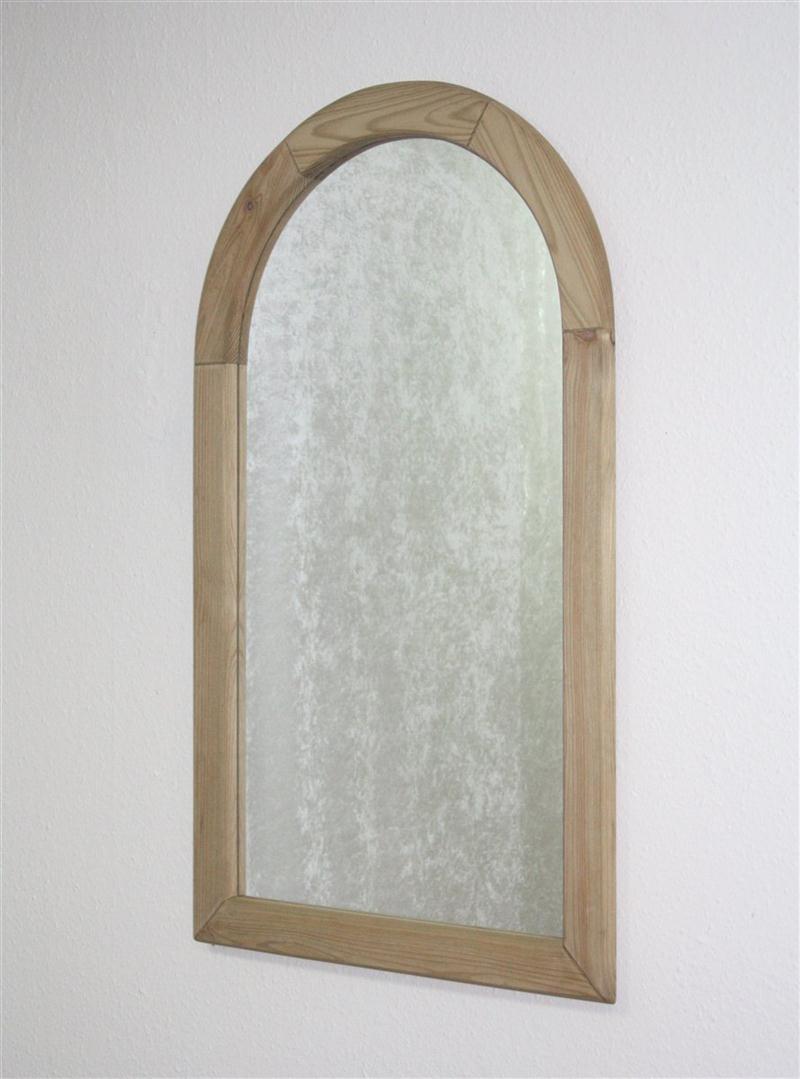 flurgarderobe wandgarderobe garderobe mit spiegel kiefer massiv ebay. Black Bedroom Furniture Sets. Home Design Ideas
