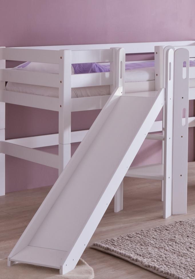 hochbetten mit rutsche angebote auf waterige. Black Bedroom Furniture Sets. Home Design Ideas
